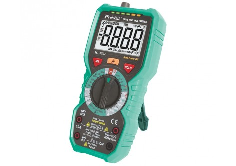 Proskit Digital Multimeter (UPM)