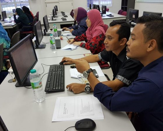 Training on PCB Design and Simulation