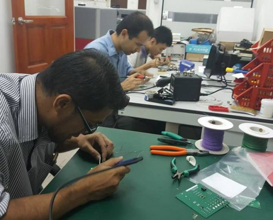 Training on PCB Design and Simulation (Part II)