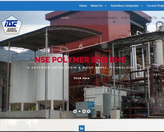Website : NSERC Sdn Bhd – www.nserc.com.my